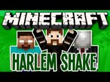 Minecraft Harlem Shake (ft. Herobrine & Slenderman)