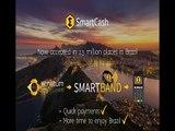 Como Cadastrar Atar Band - Carregar Smart Band com Smart Cash - Smart Cash Parceria Atar Band