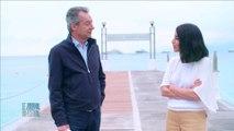"""Leïla Bekhti """"Entendre la musique de Cannes ça me bouleverse"""" Le JDF - Cannes 2018"""