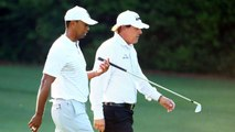 The Jim Rome Show: Are Tiger Woods and Phil Mickelson besties?
