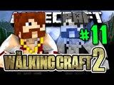 THE WALKING CRAFT 2 - #11 - MORRI! SERÁ O FIM?! A MINHA ALMA DEIXOU-ME!!