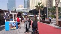 AMAZING DUBAI BEACH, JUMEIRAH BEACH DUBAI, 2018, PUBLIC BEACH DUBAI, دبي, DUBAI TRAVEL