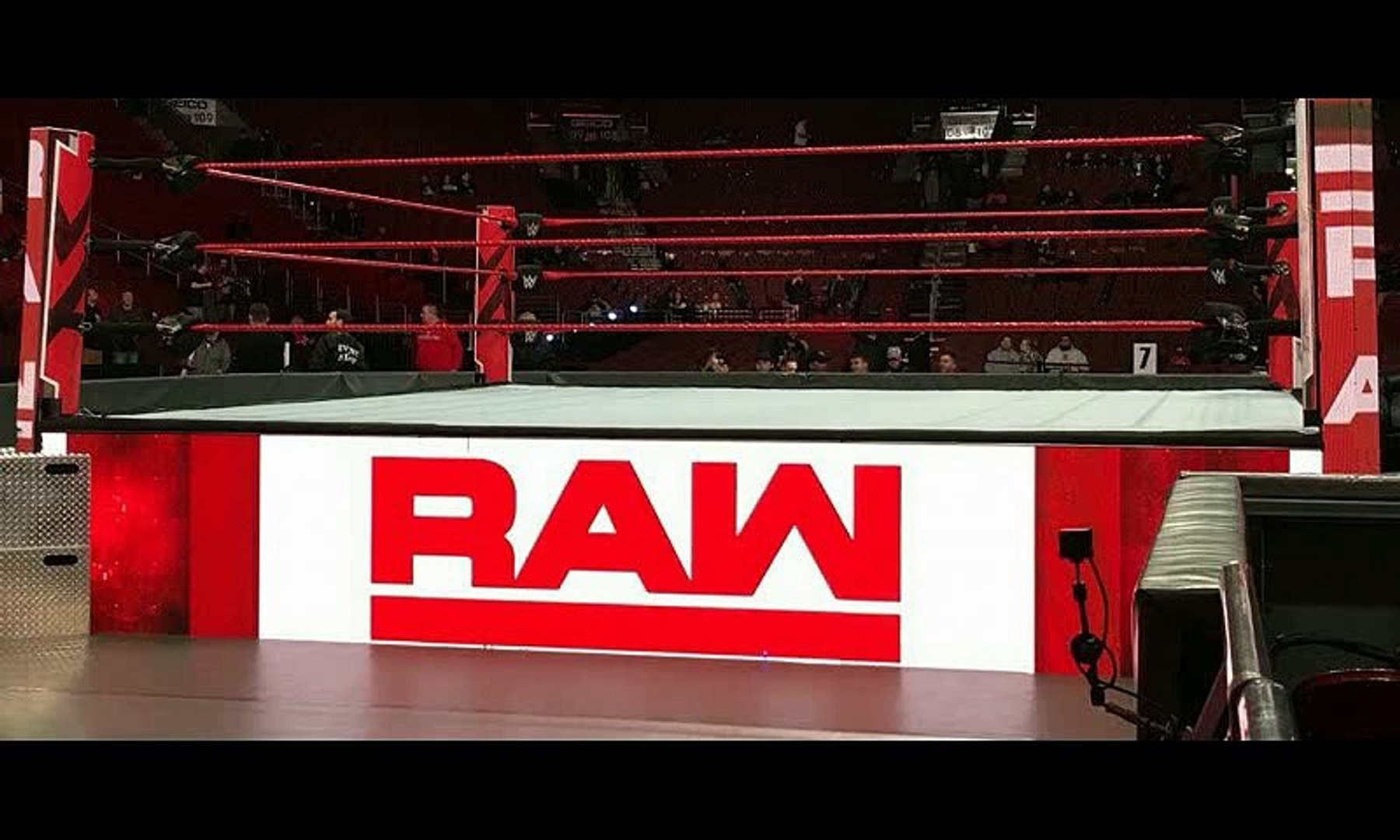 raw wwe main event results 3-26-18 bray character changing soon woken comments on twitter