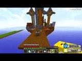 Minecraft : JOKER vs HARLEY QUINN - BATALHA DE HERÓI - Suicide Squad