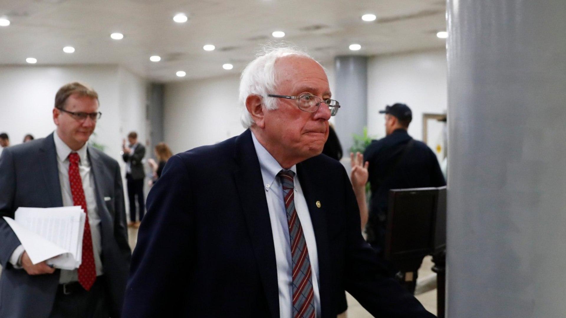 Democrats May Rally Around Bernie Sanders' Wage Raising Plan
