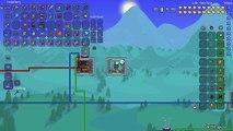 Terraria 1.3 Expert Mode AFK Moon Lord Farm | 1.3 New Bosses