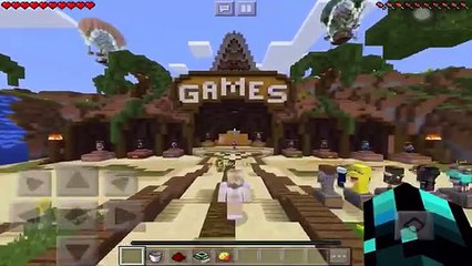 TOP 5 MINECRAFT POCKET EDITION SERVERS TO JOIN! BEST 0.16.0 SERVERS!! (WORKING) [MCPE]