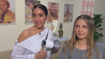 Jen Atkin's DIY Hair Highlights Tutorial