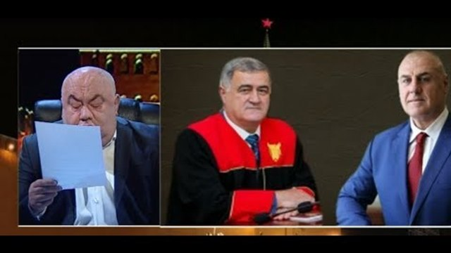 "Ora News - ""Ju flet Moska"": Drejtori i fondit BESA blen vendimet gjyqësore"