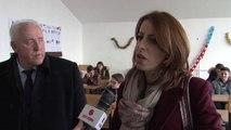 Mbahet olimpiada e matematikës në Gjakovë - Lajme