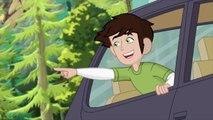 Little Hero City Rescue Mission - Kid Krrish - Episode 6 - Full Episode - As Seen On CARTOON NETWORK