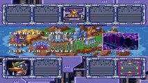 Rockman X2 (Super Famicom) - Parte #9 - A Última Parte do Zero