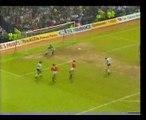 Tottenham Hotspur - Manchester United 21-04-1990 Division One