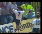 Tottenham Hotspur - Southampton 05-05-1990 Division One