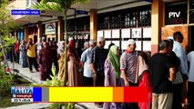 GLOBALITA: Ex-Malaysian PM Mahathir Mohamad, wagi sa general election; 3 inarestong Amerikano, pinalaya na ng NoKor; Radio program sa Egypt, nagbibigay-payo ukol sa diborsyo