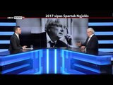 REPORT TV, REPOLITIX - 2017 SIPAS SPARTAK NGJELES - PJESA E PARE