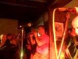 Ramoneurs de Menhirs- Dans Gwadek1 @ Caudry le 01/12/07