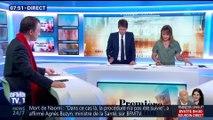 L'édito de Christophe Barbier: Emmanuel Macron en échec sur l'Iran
