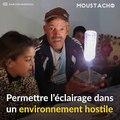 Ces jeunes marocains ont trouvé une solution innovante pour éclairer les villages sans électricité au Maroc !