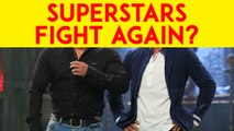 Khan Superstars ROMANCE Each Other's EXES, Back To Being ENEMIES?