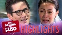Sana Dalawa Ang Puso: Martin and Mona's heartbreak | EP 72