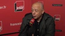 Thierry Marx répond aux questions de Marc Fauvelle