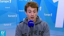 """Hugo Clément : """"Si on ne choque pas, rien ne se passe derrière"""""""