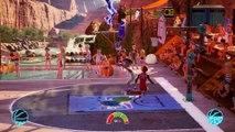 NBA Playgrounds 2 - Trailer de gameplay