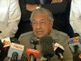 #MalaysiaMemilih: Kerajaan PH perlu dibentuk hari ini - Tun Mahathir