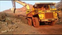 Nitesh Gupta Metworld DMCC MINING OPENRATIONS IN IRON ORE MINES