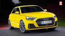 VÍDEO: así es el nuevo Audi A1 2018, todos los detalles, especificaciones...