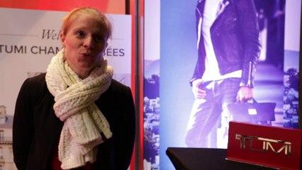 Astrid Guyart répond à notre interview voyage