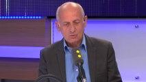 """SNCF : """"C'est la loi qui décide, pas des référendums dans une entreprise"""", tranche Gilles Le Gendre"""
