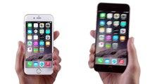 Apple Iphone 6 / 6 Plus Spot Tv - Salute - HD