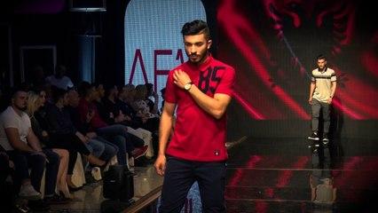 Albanian Fashion Night 2017/Butiku AFM/ Producent Dashnor Asllani Moda City
