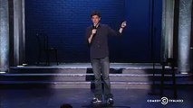 John Mulaney figures out what inspired Donald... - Comedy Central Stand-Up