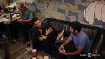 Justin Willman coached Kumail Nanjiani in the... - Comedy Central Stand-Up