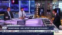 Idées de placements: Les plateformes de crowdfunding continuent-elles de se développer en France ? - 10/05