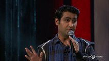 Kumail Nanjiani explains why you should... - Comedy Central Stand-Up