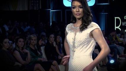 Albanian Fashion Night 2017/ Butiku Baron / Producent Dashnor Asllani Moda City