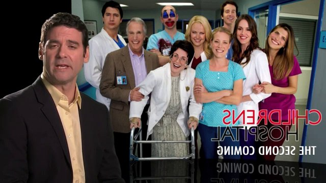 Childrens Hospital US S03E14