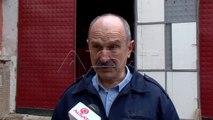 Njësiti i zjarrfikësve në Gostivar, në gjendje të rëndë