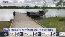 Yvelines: deux enfants meurent noyés dans un étang