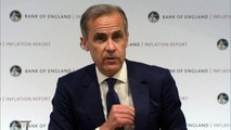 Interest rates on hold as Bank cuts growth outlook