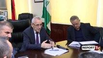 Elbasan, grupe pune për nivelin e ndotjes, Sejdini: Vlerësim korrekt i situatës
