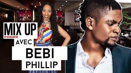 Bebi Phillip - Je n'ai pas d'amis dans le milieu car ils voient en moi quelquechose de prometteur