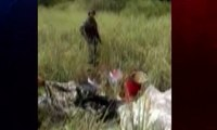 Machala: se recupera motores de lanchas presuntamente robadas a pescadores de Santa Elena