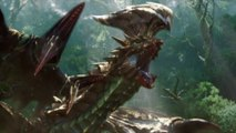 Monster Hunter Generations Ultimate - Bande-annonce