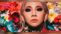 Knetizens' intense debate about CL New Song Preview | Cl Leaked:Upcoming CL Music