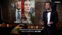 Money Monster : Cannes fait genre par Augustin Trapenard